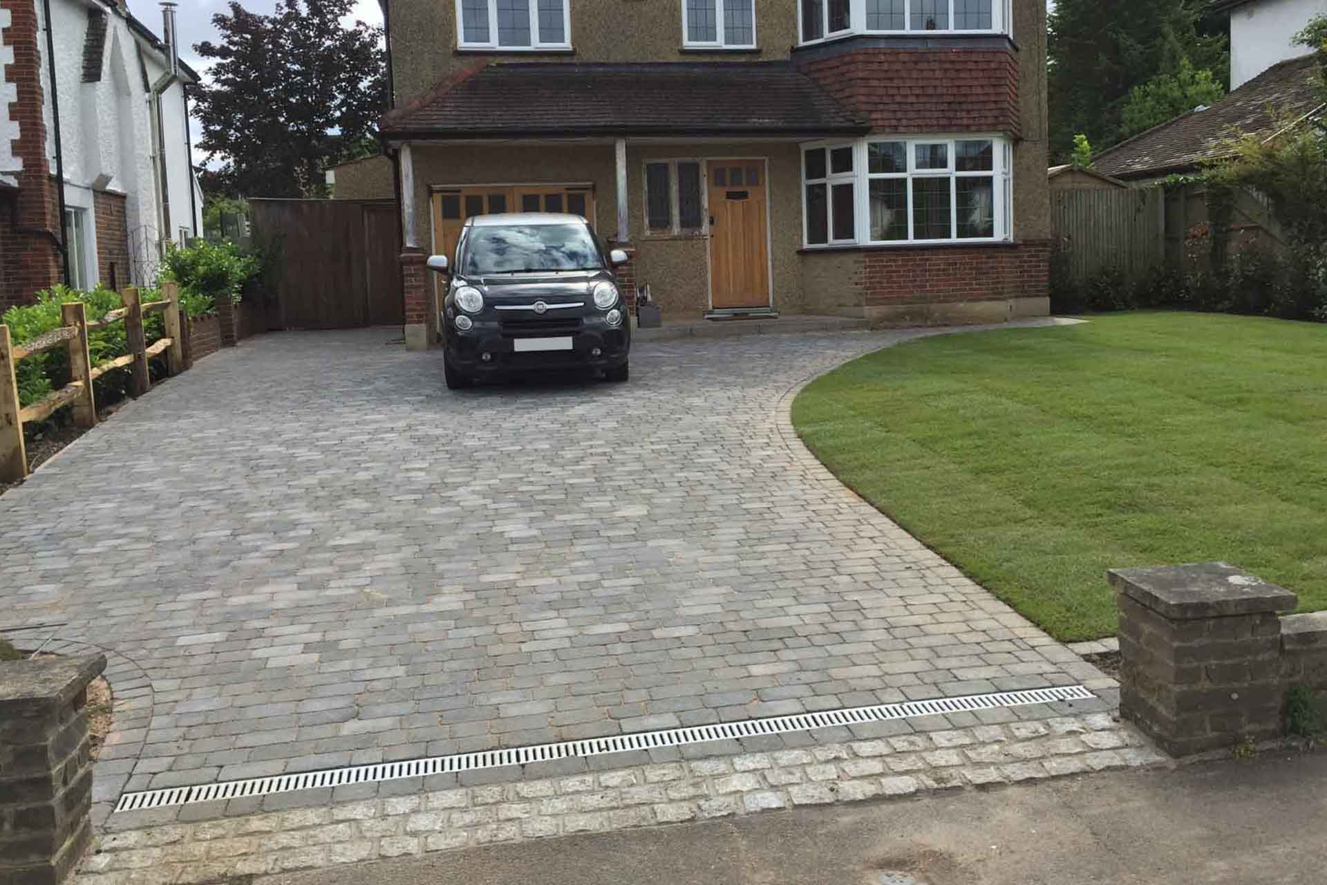 driveways specialists for sussex