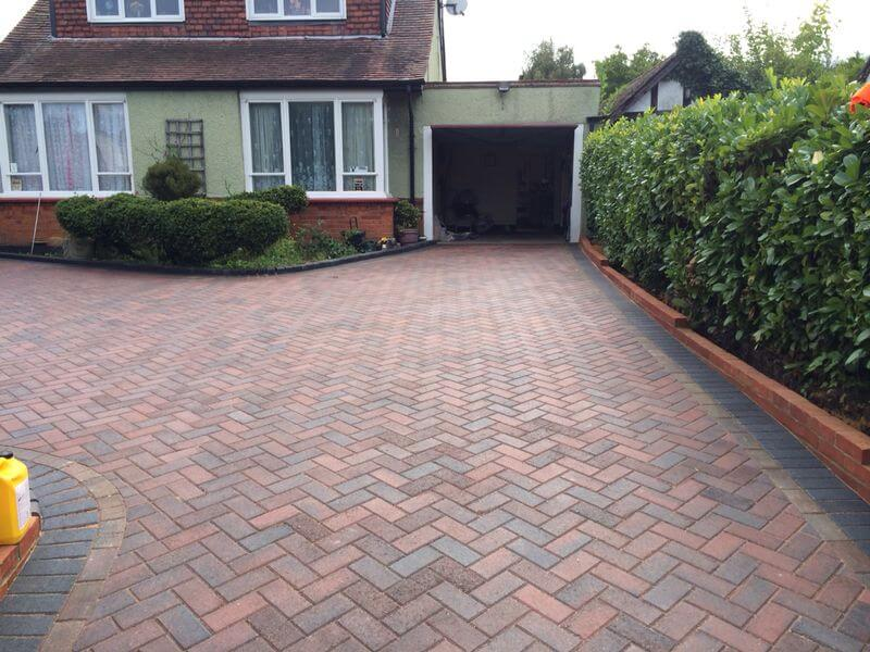 permeable paving project 3